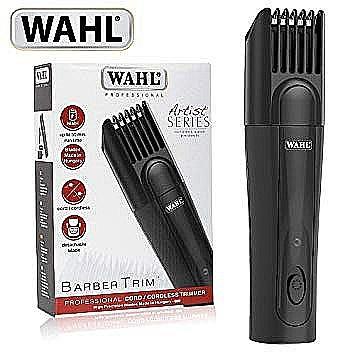 מכונת תספורת Wahl Barber Trim 1030 | מכונות תספורת | טיפוח יופי ובריאות |  אלקטרולייןelectroline